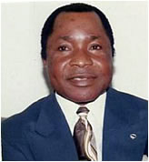 Barrister Chris. W. A . Akiri