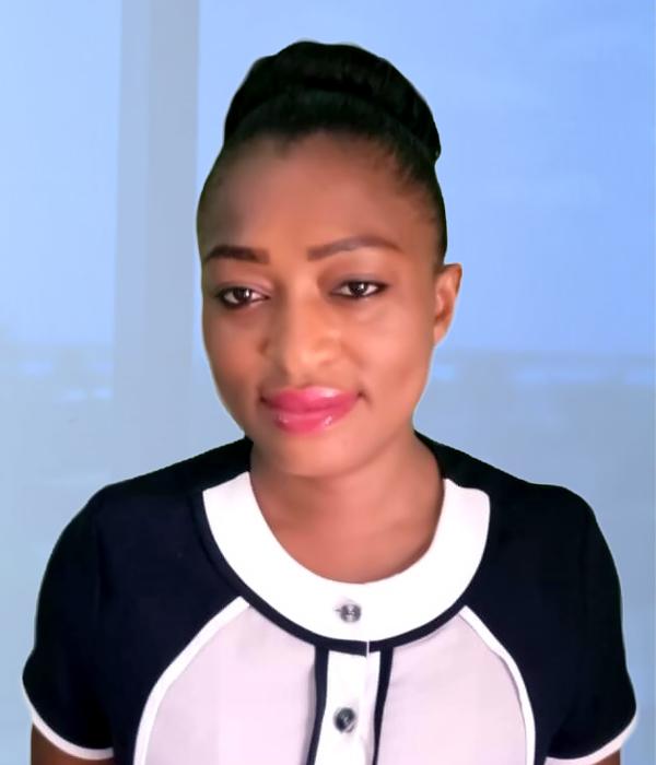 Enwelum Sylvia Onyinye